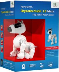 honestech claymation studio 3 deluxe