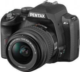 pentax K r Digital SLR camera