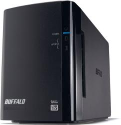buffalo drivestation duo NAS RAID Storage Array