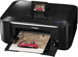 canon pixma mg8150 all in one printer scanner