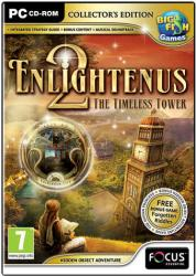 enlightenus the timeless tower