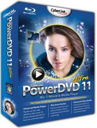 cyberlink powerdvd 11 ultra