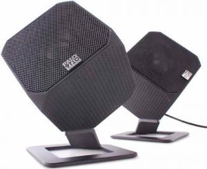 Palo Alto Cubik USB Speakers