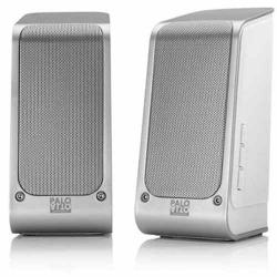 Palo Alto Musik Digital Multimedia Speakers for PC or Mac