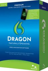 Dragon Naturally speaking 11 5