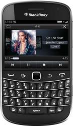 blackberry bold 990 smart phone