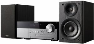 Sony CMT MX550i compact hifi system