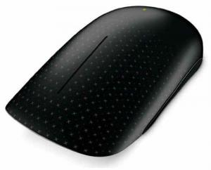 microsoft touch mouse windows 7