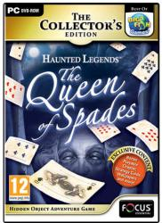 focus haunted legends the queen of spades