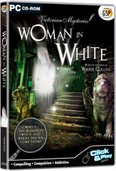 avanquest woman in white victorian mysteries