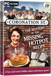 avanquest coronation street missing hotpot recipe