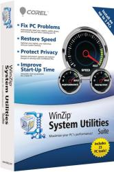 corel winzip system utilities suite