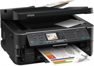 Epson Stylus BX635FWD All in One Printer