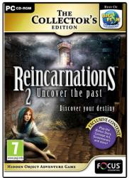 foxus reincarnations 2 uncover the past