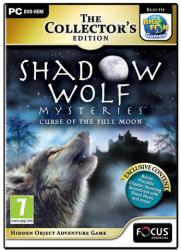 focus shadow wolf curse full moon