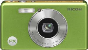 ricoh px compact digital camera