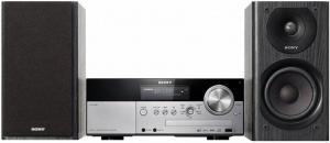 Sony CMTMX750NI0HiFi Internet Radio iPod dock