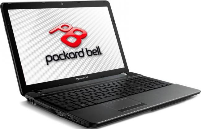 review packard bell easynote ts. Black Bedroom Furniture Sets. Home Design Ideas
