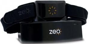 Zeo Sleep Manager Mobile
