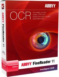 abby finereader professional 11