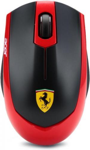 Review : Acer Ferrari Motion Wireless Laser Mouse & Verbatim GO Mini Optical Travel Mouse