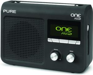 pure one flow DAB radio