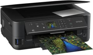 Epson Stylus Sx535WD All In One Printer