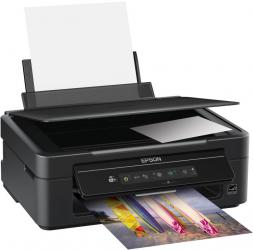 epson stylus sx235W all in one printer scanner