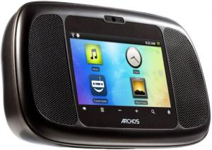 Archos 35 Home Connect Internet Radio