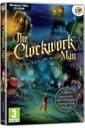 avanquest the clockwork man 2