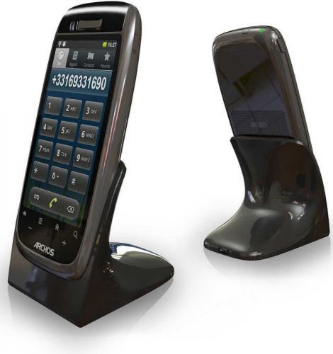 Review : Archos Smart Home Phone