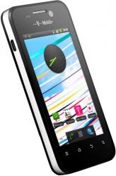 T Mobile Vivacity android touch screen mobile phone