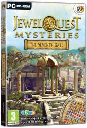 jewel quest mysteries 3 the seventh gate