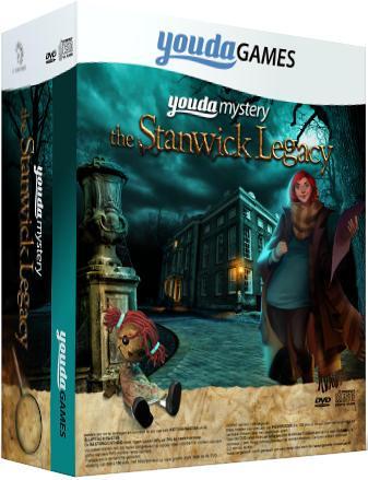 stanwick legacy game free