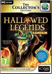 focus hallowed legends samhain