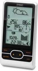 Oregon WMR 86 personal weather station