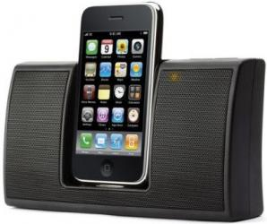 Griffin Travel Speaker iPhone iPod