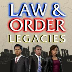 law and order legacies