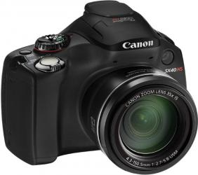 Canon PowerShot SX40 HS Digital Camera