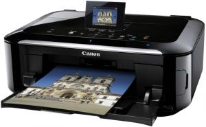 Canon Pixma MG5350 all in one printer