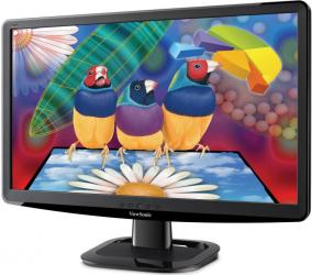ViewSonic VX2336S LED 23 inch 1080p Full HD LED Display