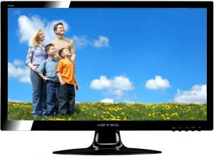 HannsG HL249 23 inch Widescreen LED Monitor