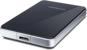 Hitachi Touro Mobile Pro 500GB USB 3 Portable External Hard Drive