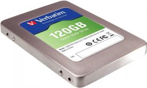 Verbatim 47378 120GB Store N Go Internal SSD