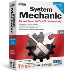 iolo system mechanic 10 7