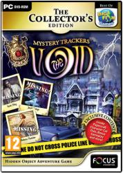 focus Mystery Trackers The Void Collectors Edition
