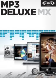 magix mp3 delux version 18