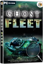 NatGeo Adventure Ghost Fleet