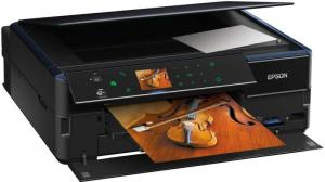 Epson Stylus Px730Wd All In One Printer