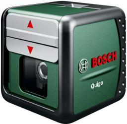 Bosch Quigo Self Levelling Cross Line Laser Level